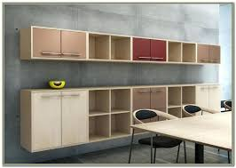 glamorous wall mounted office cabinets with mount decor 9