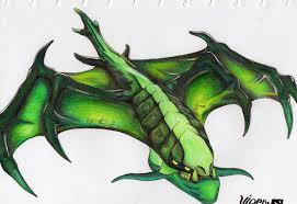 dota 2 wallpapers dota 2 art viper the netherdrake by starz8zstar