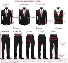 Mens Suit Measurements Make Sure Your Tailor Does It Right