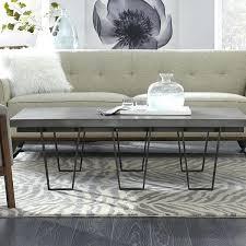 concrete coffee table reddit diy