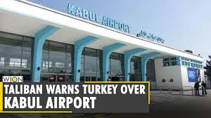 At least nine people are killed and 12 are. Taliban Warn Of Consequences Over Turkey S Offer To Run Kabul Airport Afghanistan English News Youtube