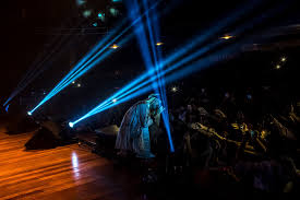 rl lighting new york. pabllo vittar on stage during a show in goiania, brazil. credit dado galdieri for the new york times rl lighting i