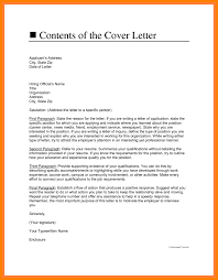 Cover Letter With Name Hvac Cover Letter Sample Hvac Cover