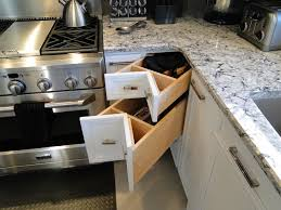 Creative Kitchen Storage modern-kitchen