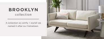 Brooklyn Collection | west elm