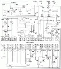 1990 toyota pickup 22re wiring diagram wiring diagram 1994 toyota pickup wiring diagram diagrams