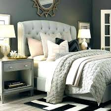 Gray And Pink Bedroom Get Your Bedroom Decor Summer Ready With Blush ...