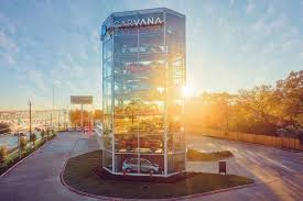Vending Machines Cleveland Ohio Fascinating Car Vending Machine Coming To Northeast Ohio Tower Going Up In
