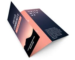 Sales Pamphlets Why Brochures Are Effective Marketing Materials