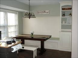 Standard Kitchen Banquette Dimensions Tables Diy. Diy Kitchen Banquette  Cabinets Seating With Storage Corner Tables. Corner Banquette Bench Kitchen  Design ...