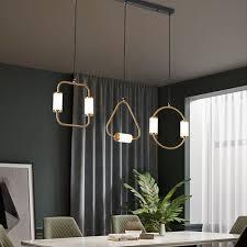 decoration lighting fixture hanging lamps
