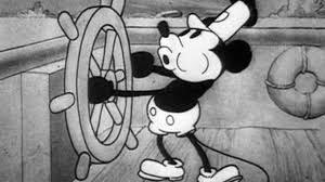 Topolino Di Walt Disney 85 Compleanno Re Dei Cartoni Animati E Animazione