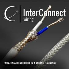 what is a conductor in a wiring harness? interconnect wiring what is wire harness What Is Wire Harness #13