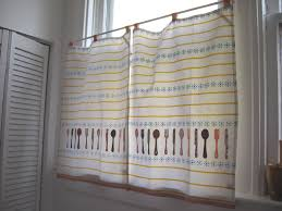 kitchen cafe curtains for awesome ideas lace photos tier wav