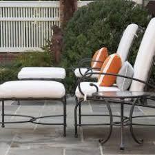 wrought iron patio furniture white wrought iron. wrought iron patio chairs with matching ottomans furniture white i