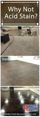 Best  Basement Flooring Ideas On Pinterest - Finish basement floor