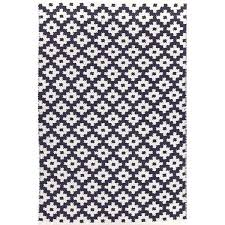blue and white indoor outdoor rug dash and rugs hand woven blue white indoor outdoor area