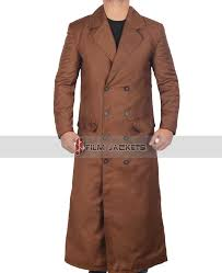 david tennant tenth doctor who coat