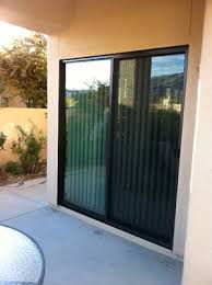 aluminum sliding patio door by american openings