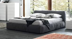 Sturdy King Size Platform Bed Frame Haiku Designs Dark – kenzoroms