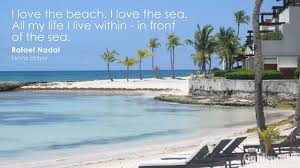 Beach Quotes To Inspire Your Vacation Guideposts