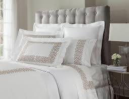 hemstitch sheets home treasures bedding jasmine embroidered collection