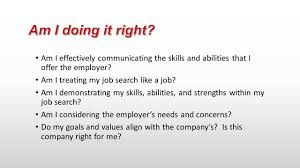 What Are Skills And Abilities Real Skills Real Jobs Real Careers Choctawcareers Com Ppt