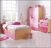 pink and white bedroom furniture. Girls Bedroom Furniture Pink And White D