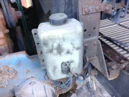 western star windshield washer reservoir parts tpi western star trucks windshield washer reservoirs part image