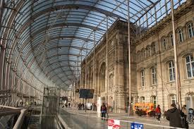 Gare de Strasbourg-Ville