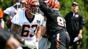 Bengals Depth Chart 2017 Cincinnati Bengals Christian Westerman Likely To Retire