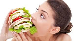 Mengendalikan Rasa Lapar
