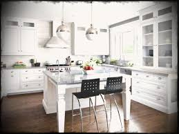 white shaker kitchen cabinets with granite countertops. Contemporary Small Kitchen With White Shaker Cabinets And Granite Countertop Plus Stainless Steel Sink Design Countertops S