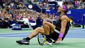 19 Slams: Nadal stops Medvedev comeback bid to win US Open
