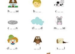 All worksheets only my followed users only my favourite worksheets only my own worksheets. 2nd Grade Phonics Worksheets Free Printables Education Com