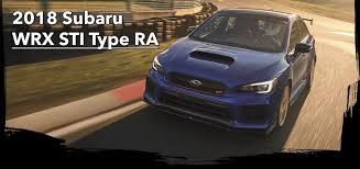2018 subaru wrx sti type ra. Modren Wrx 2018 Subaru WRX STI Type RA With Subaru Wrx Sti Type Ra