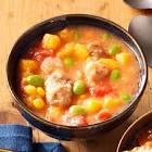butternut harvest stew