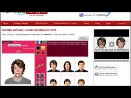 Hairstyle Editor For Men Hairstyle Software For Men Top Men Haircuts
