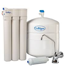 Whole Home Ro System Home Reverse Osmosis Water Systems Culligan