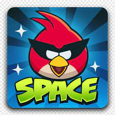 Angry Birds Star Wars Leia Organa Angry Birds Space Amazing Alex  Chibi-Robo! Zip Lash, android, electric Blue, nintendo 3ds, amazing Alex  png