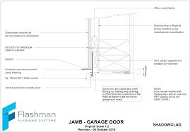 door jamb detail garage door jamb detail garage door jamb detail cad door frame detail drawing door jamb detail