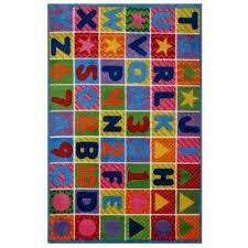 geometric rug supreme numbers letters multi colored 8 ft x ft geometric rug geometric blue geometric rug