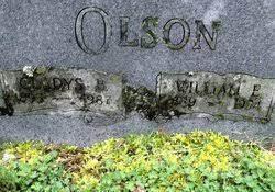 Gladys B. Maloney Olson (1895-1987) - Find A Grave Memorial