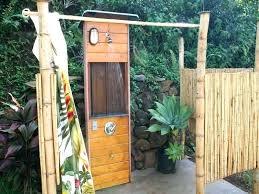solar outdoor shower outdoor solar shower designs design ideas simple plans solar outdoor shower solar outdoor shower