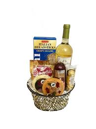 birthday wine gift baskets