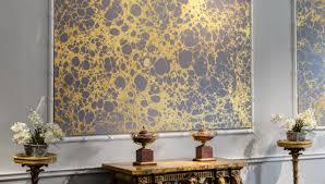 Pure Inspiratie Goud Marmeren Muren Van Calico Pure Luxe
