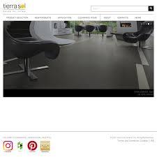 tierra sol ceramic tile website history