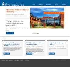 Stroudwater Design Group Stroudwater Competitors Revenue And Employees Owler