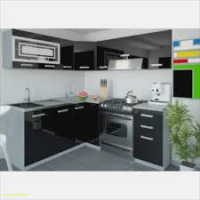 Meuble Cuisine Intégrée Pas Cher Inspiration Cuisine