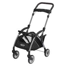 Car Seat Stroller Compatibility Chart The 6 Best Frame Strollers Of 2019